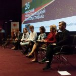 Неделя казахстанского кино в Москве