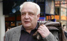 Умер писатель Владимир Буковский