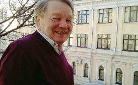 Не стало актера Игоря Пушкарева