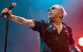 Гарик Сукачев раскрыл новые подробности записи альбома «246»