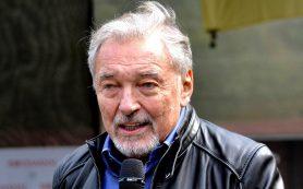 Карел Готт скончался на 81-м году жизни