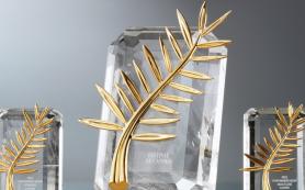 Во Франции вручили награды I Международного Каннского кинофестиваля