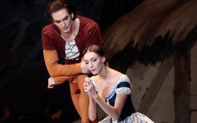 В Большом театре — одна из самых ожидаемых премьер Алексея Ратманского