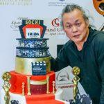 Ким Ки Дук оценит новые фильмы на кинофестивале SIFFA в Сочи