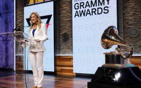 В США объявили номинантов на премию «Грэмми»