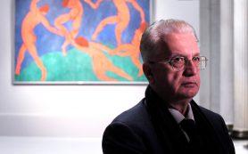 Михаил Пиотровский: Искусство должно и успокаивать, и шокировать