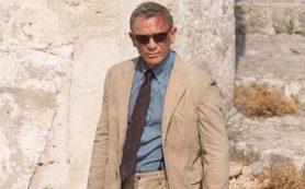Новый фильм о Джеймсе Бонде станет самым дорогим в серии