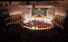 Не последние песни: в Москве прозвучали позднеромантические шедевры
