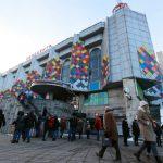 В Москве проходит «Артдокфест»