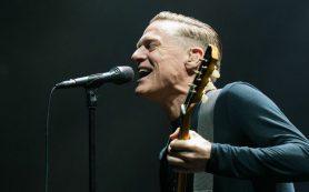 Исполнилось 60 лет рок-музыканту Брайану Адамсу