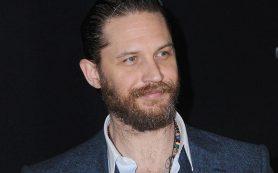 Том Харди случайно раскрыл сюжет второй части «Венома»