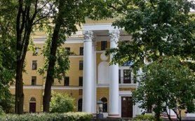 Здание «Ленфильма» в Санкт-Петербурге включили в список объектов культурного наследия