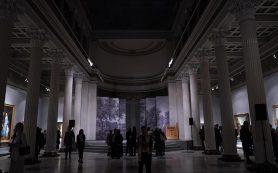 В музеях рассказали о плюсах перехода на российские системы безопасности