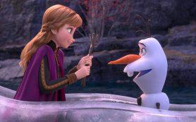 Снежный король: прокат возглавил мультфильм «Холодное сердце 2»