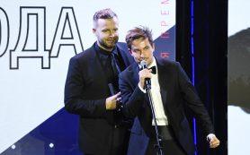 Андрей Кончаловский за фильм «Грех» получил награду «Мастер-класс года»