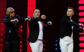 «Иванушки International» и Шуфутинский выступили на фестивале «Легенды Ретро FM»