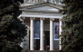 Для борьбы со спекулянтами Пушкинский музей введет именные билеты