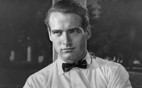 95 лет со дня рождения Пола Ньюмана