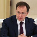 Владимир Мединский встретился с лидерами киноиндустрии