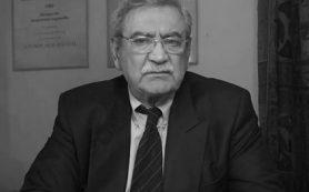 Ушел из жизни кинорежиссёр Георгий Шенгелая