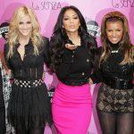 The Pussycat Dolls не попали в фонограмму во время прямого эфира