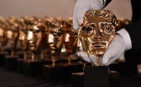 В Лондоне назовут лауреатов кинопремии BAFTA