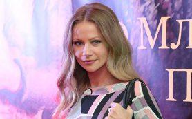 Актриса Мария Миронова рассказала о своем отношении к материнству