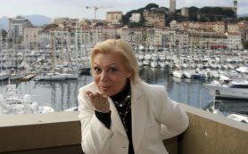 В Италии в возрасте 84 лет умерла певица Мирелла Френи