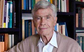 Скончался аргентинский философ Марио Бунге