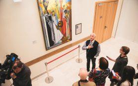 Новый камерный зал открылся в Московском международном Доме музыки