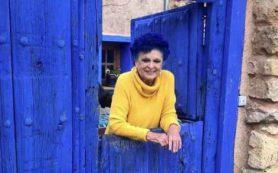 От коронавируса умерла актриса Лючия Бозе