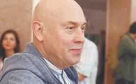 Виктор Сухоруков снимается в роли Малюты Скуратова