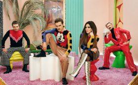 Группа Little Big готовится представить песню для Евровидения-2020