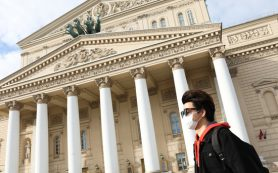 Бит-квартет «Секрет» дал онлайн-концерт одновременно из Петербурга и Парижа