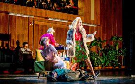 Уральские «Три сестры» могут стать оперой года