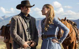 Сериал «Мир Дикого Запада» продлили на четвертый сезон