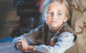 Десятилетняя дочь балерины Большого получила главную роль в Голливуде