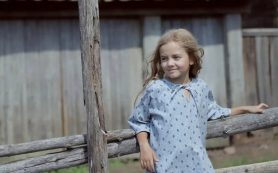 Десятилетняя российская актриса снимется в голливудском сериале