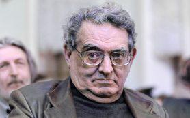 Хранитель времени: умер Леонид Зорин