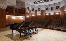 Центральной музыкальной школе — 85 лет!
