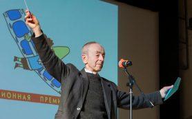 Ушел из жизни мультипликатор Борис Савин