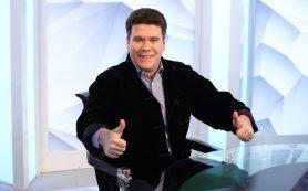 Денис Мацуев даст концерт в парке «Зарядье»