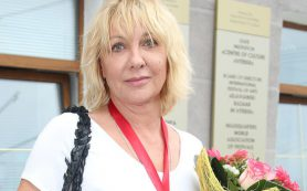 Актриса Яковлева объяснила, почему резко отреагировала на ДТП с Ефремовым