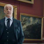 Фильм об Эрмитаже стал победителем кинопремии «Серебряная лента» в Италии