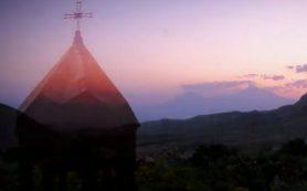 Стас Намин представил фильм «Древние храмы Армении»