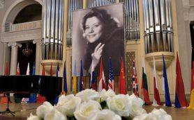 Международный конкурс юных вокалистов Елены Образцовой назвал лауретов