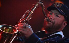 XVIII фестиваль Koktebel Jazz Party собрал около 7000 зрителей