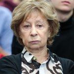 "Ахеджакова обрушилась на Гармаша: ""Ты объявил войну!"""