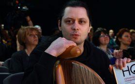 Премию «Нацбест» получил роман «Земля» Михаила Елизарова
