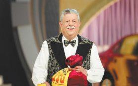 Телеведущий Михаил Борисов умер в разгар съемок своей программы